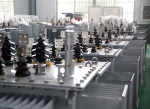 油浸式变压器的油位怎么看 标准是什么