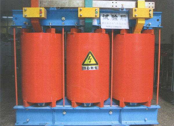 干式电力变压器SCB11-1000/10