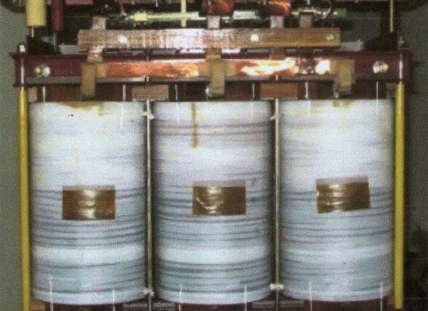 电力变压器S11-M-200/10
