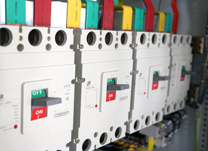 黄冈欢达电气产品