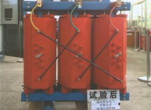 浙江干式电力变压器SCB11-315/10