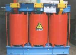 浙江干式电力变压器SCB11-1000/10