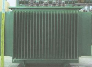 贵州电力变压器S11-M-630/10