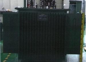 高过载能力配电变压器S13-M(F)-200/10GZ