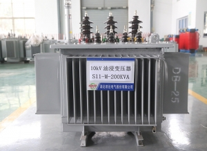 S11-M-200KVA 油浸变压器