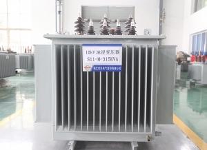 浙江S11-M-315KVA 油浸变压器