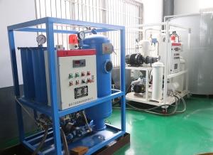贵州滤油设备